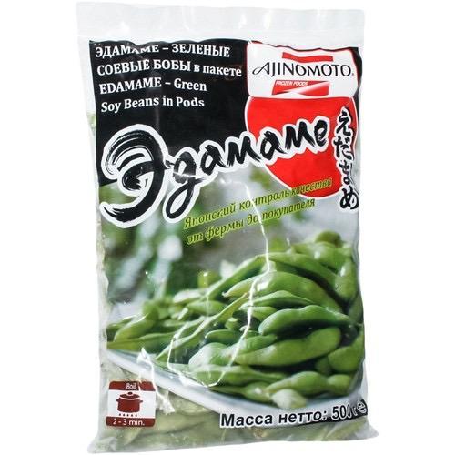 Edamame beans Ajinomoto