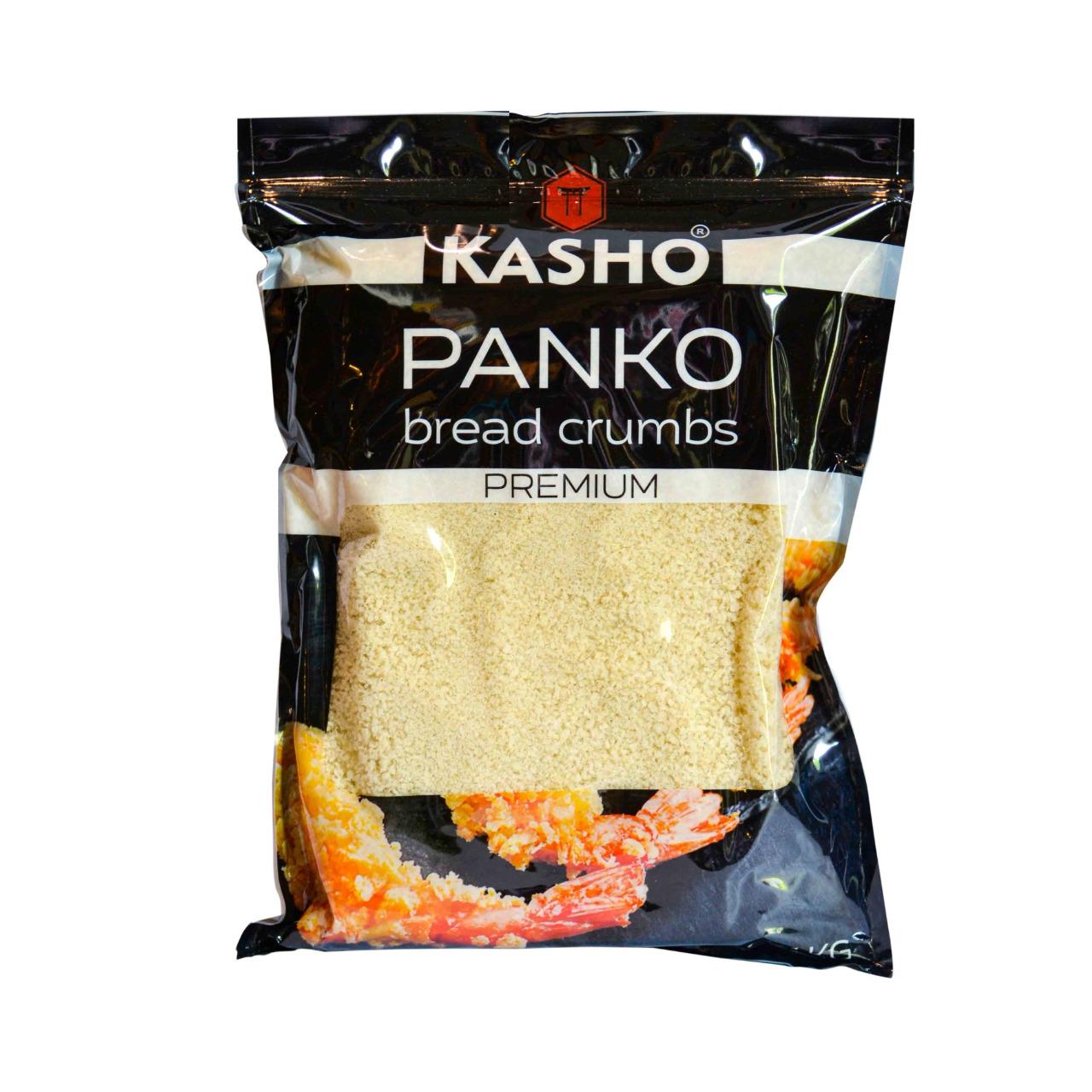 Qızartma üçün suxari Panko Kasho 1kg.