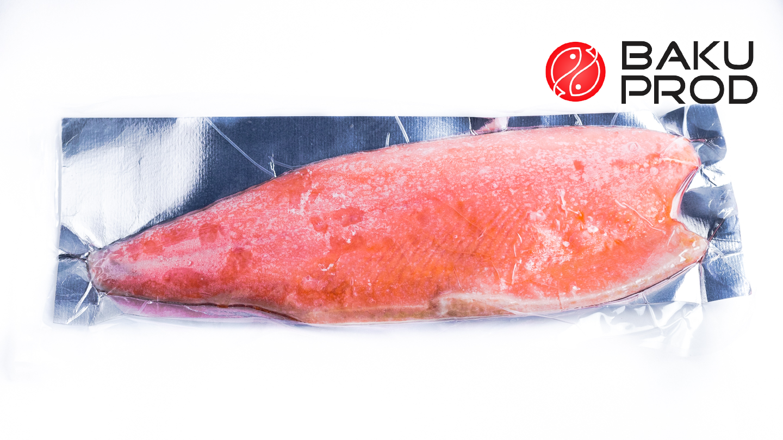 Qızıl balıq filesi